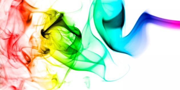 Hur val av rätt färg kan förstärka dig och ditt varumärke